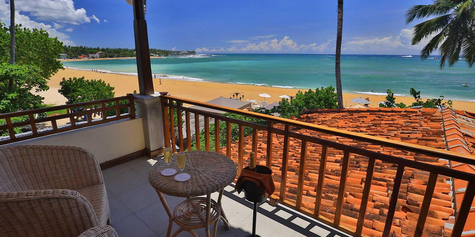 Hotels in Unawatuna | Unawatuna Thaproban Beach House | Unawatuna Thaproban Beach House Hotel